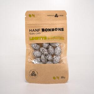 CBD Hanf Bonbons